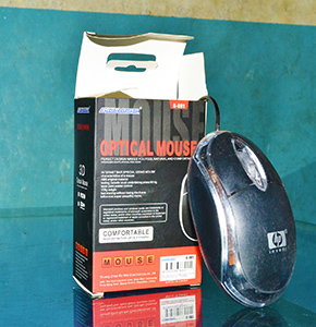 HP USB Mouse