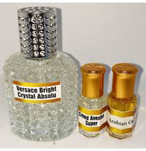 France Undiluted Oil Perfume